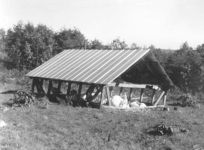range house