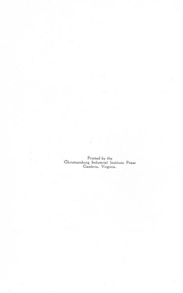 [p. 02] 1908 Annual Report Printer credit