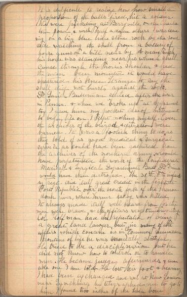 [38] Atkinson Diary Page 37