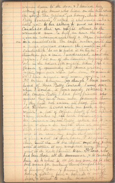 [45] Atkinson Diary Page 44