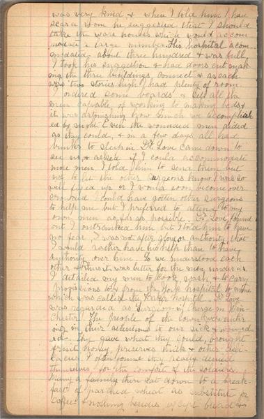 [46] Atkinson Diary Page 45