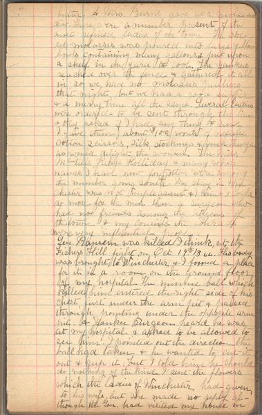 [47] Atkinson Diary Page 46