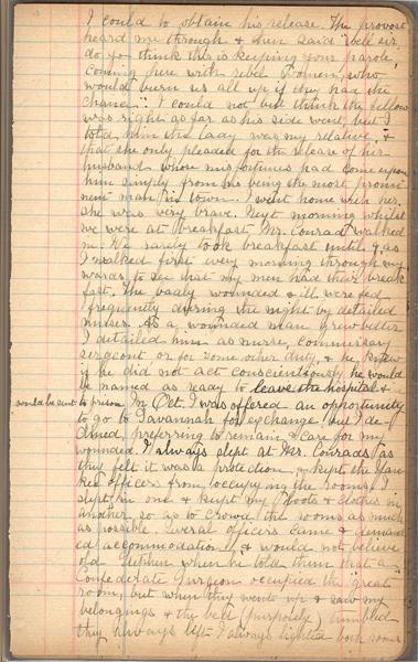 [49] Atkinson Diary Page 48