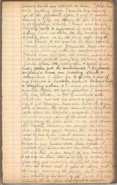 [51 Atkinson Diary Page 50
