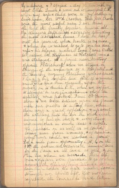 [54] Atkinson Diary Page 53