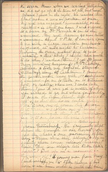 [55] Atkinson Diary Page 54