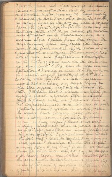 [56] Atkinson Diary Page 55