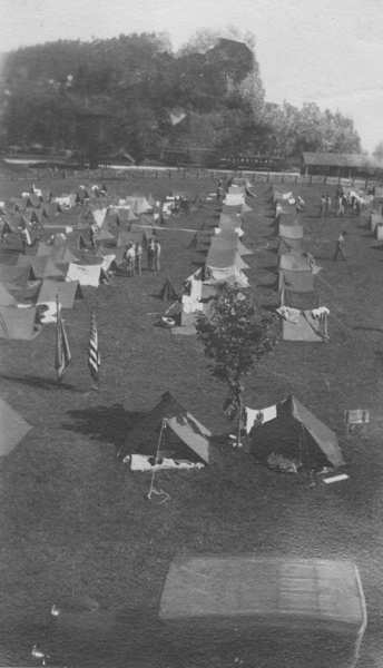 Encampment at Eggleston Springs,Virginia