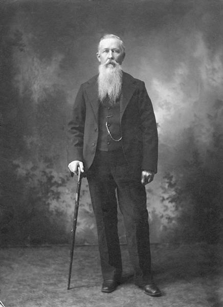 Dr. John S. Apperson